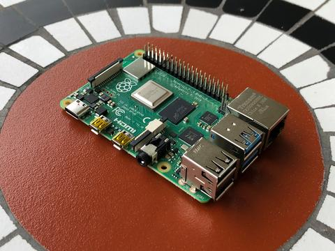 The Raspberry Pi Foundation unveils the Raspberry Pi 4