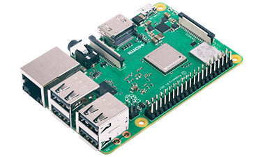 history of the Raspberry Pi