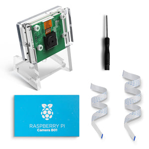 LABISTS Raspberry Pi 1080P Camera Module