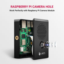 Load image into Gallery viewer, LABISTS Case for Raspberry Pi 4