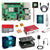 Raspberry Pi 4 1GB RAM Board+32GB Micro SD Card Complete Starter Kit
