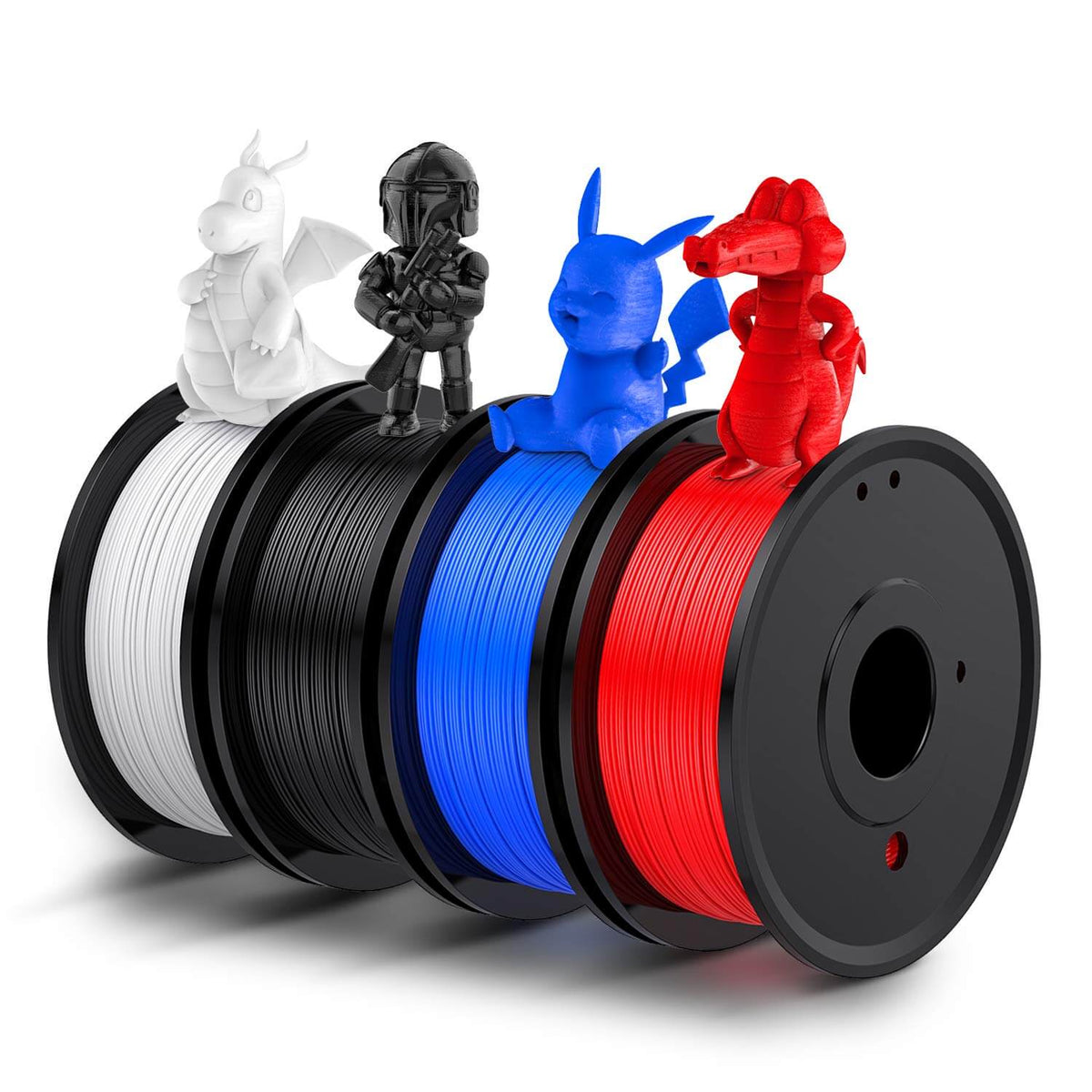 LABISTS 3D Printer PLA Filament