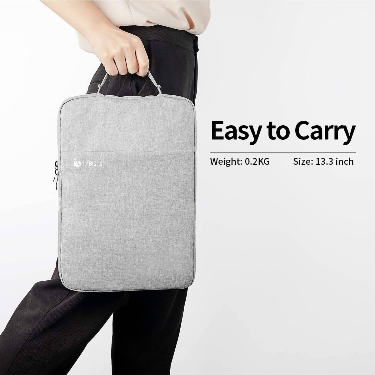 easy to carry bag