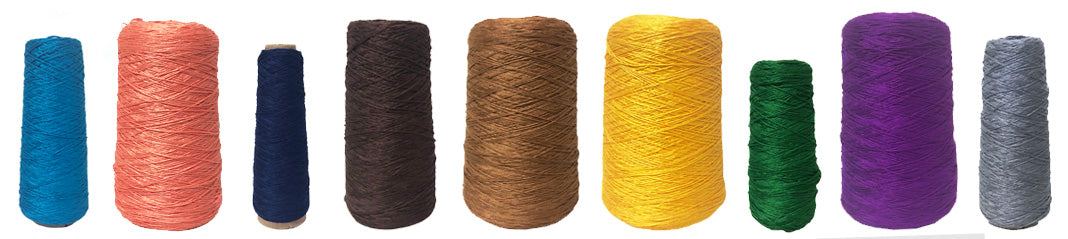 KREL Krelwear Bamboo Yarns Yarn and Fibers