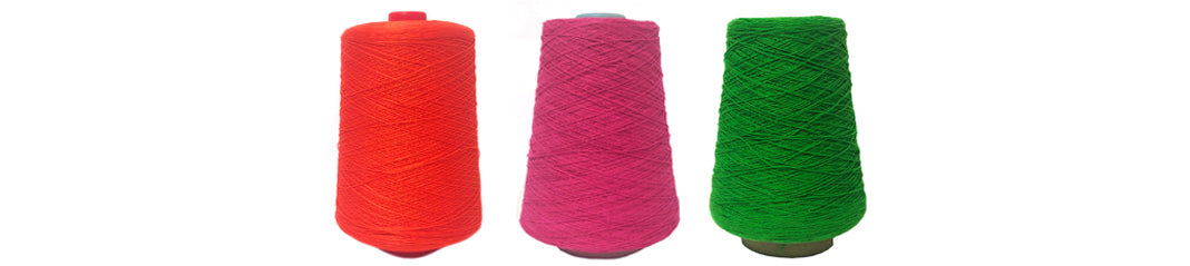 KREL Krelwear Cotton Yarns Yarn and Fibers