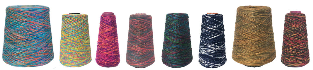 KREL Krelwear Variegated Yarn Space Dye Yarn Yarns and Fibers