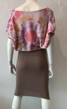 Load image into Gallery viewer, Tie Dyed Bishop Dress