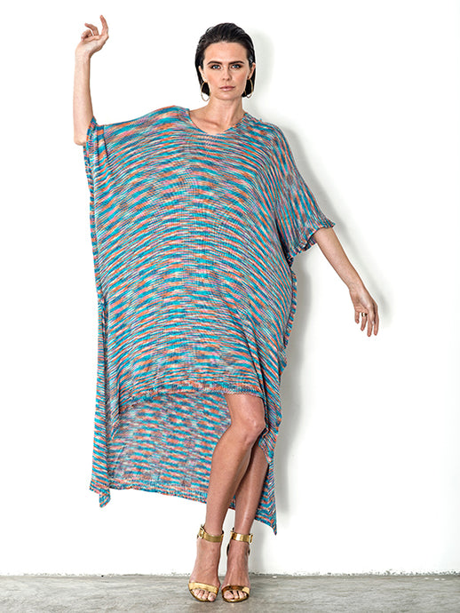 Kaftan Medium Length