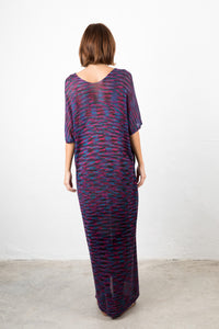 Lyocell Long Kaftan