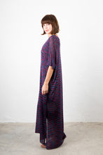 Load image into Gallery viewer, Tencel Long Kaftan