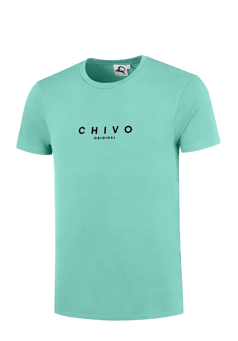 Men's Original T-shirt Mint Green (pre-order)
