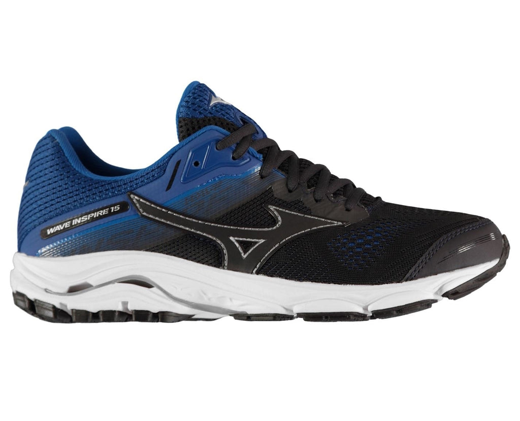 mizuno men's wave inspire 15 running shoe