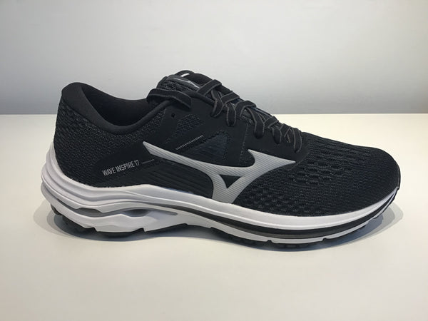 Ladies Mizuno Wave Inspire 17 Running Shoes. (D WIDE Fit)