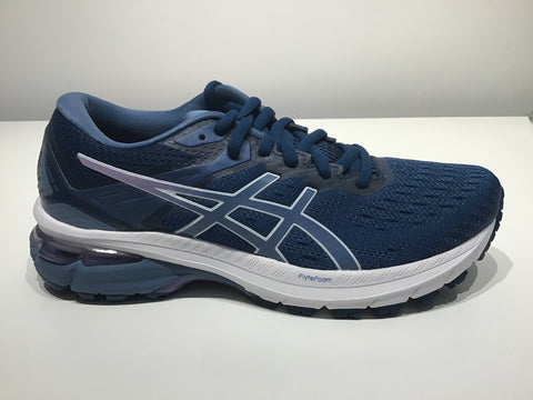 Ladies Asics GT 2000 9  Running Shoes