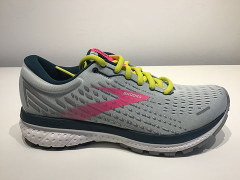 Ladies Brooks Ghost 13 Running Shoes.