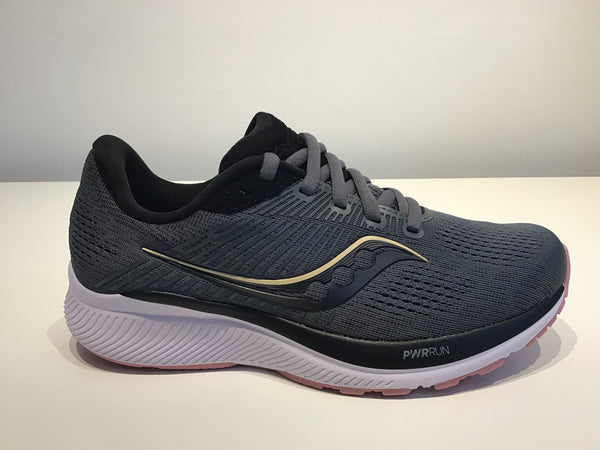 Ladies Saucony Guide 14 Running Shoes.