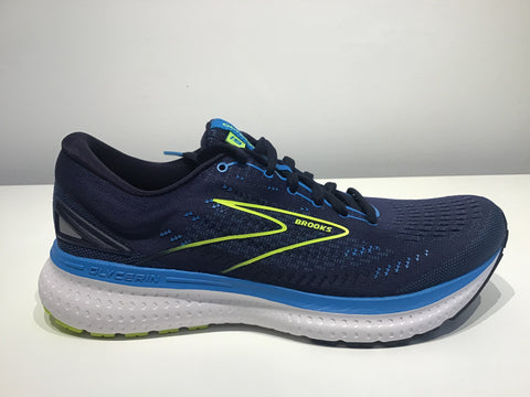 Mens Brooks Glycerin 19 Running Shoes.