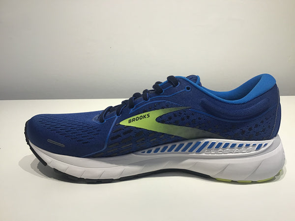 Mens Brooks Adrenaline GTS 21 Running Shoes