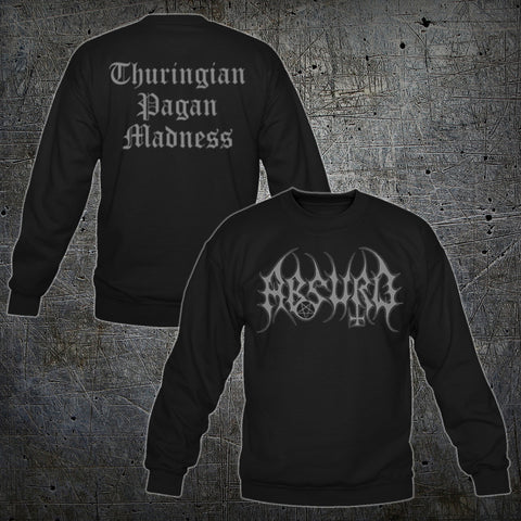 Absurd - Thuringian Pagan Madness (Pullover)
