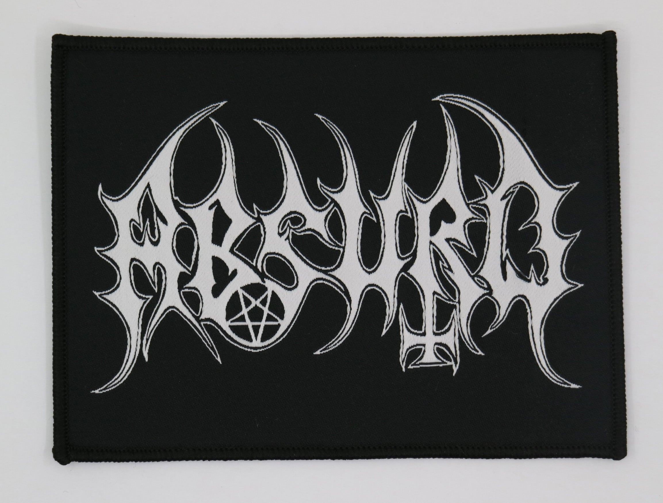 Absurd - Old Logo (Patch)