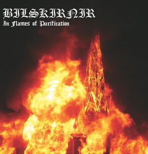 Bilskirnir - In Flames of Purification / Totenheer (CD)