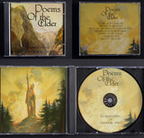 Poems of the Elder - Reawakening of Germanic Spirit (CD)