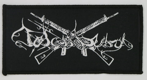 Totenburg - Logo (Patch)