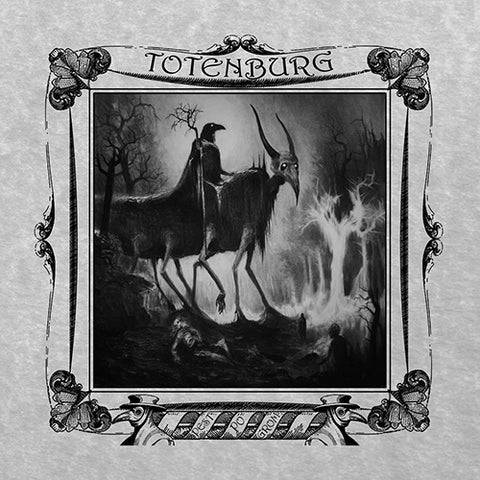Totenburg - Pestpogrom (CD)
