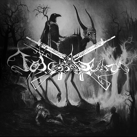 Totenburg - Pestpogrom (LP)