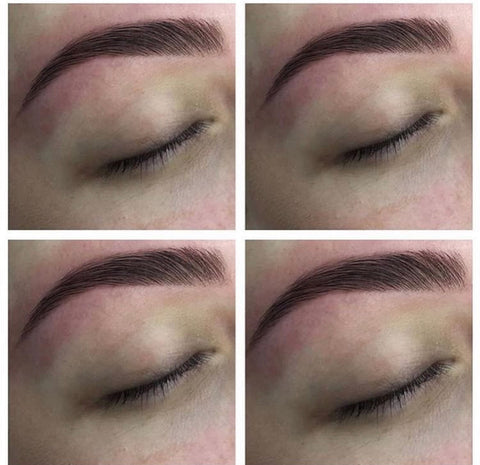 Brow Wax & Hybrid Tint Course - Glasgow 23rd November 2020 - £169