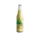 Hello CBD 15mg CBD Infused Soft Drink 330ml - Lemon & Lime THC<0.2%