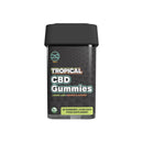 Zoetic 300mg CBD Chill Gummies - Tropical THC<0.2%