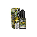 Doozy Vape Co 20mg 10ml Nic Salt (50VG/50PG) THC<0.2%