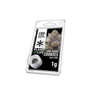 CBD 1g Jelly Girl Cookies (22% CBD, THC<0.2%)