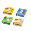 25 Hornet Flavoured King Size Rolling Paper - 12 Flavours