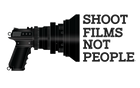 Shoot Films Not People