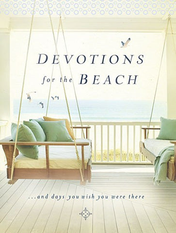 """Devotions for the Beach"""