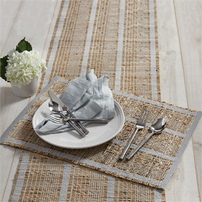 Placemat ZAR Grey