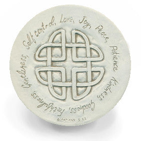 Moisture Absorbent Coasters - Celtic Spirit
