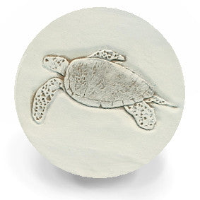 Moisture Absorbent Coasters - Sea Turtle