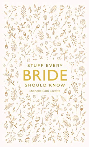 "Book ""Stuff Every Bride Should Know"""