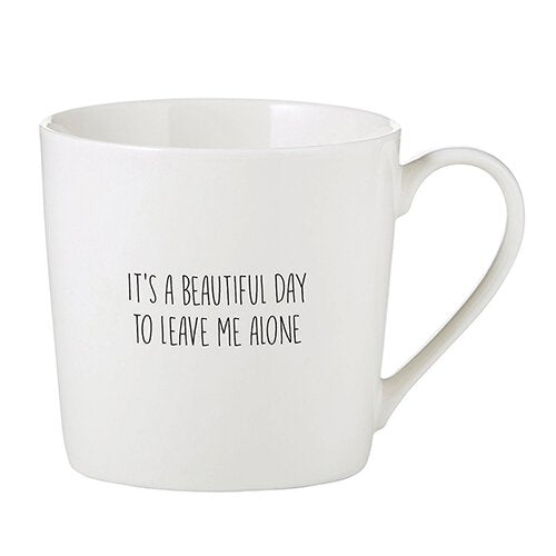 Mug - It's a Beautiful Day...