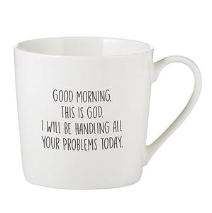 Mug - Good Morning