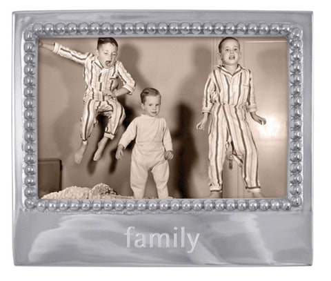 "Photo Frame ""Family"""