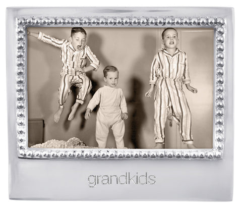 "Photo Frame ""Grandkids"""