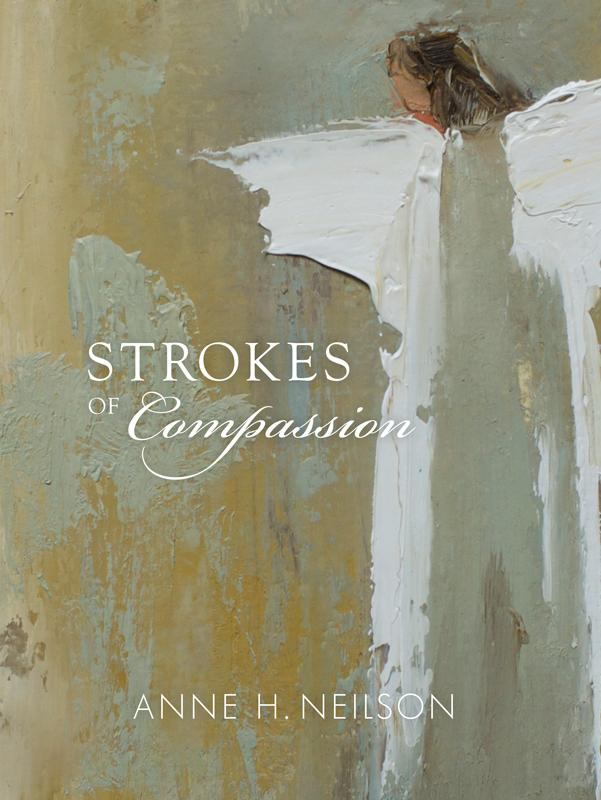 Coffee Table Book Strokes of Compassion
