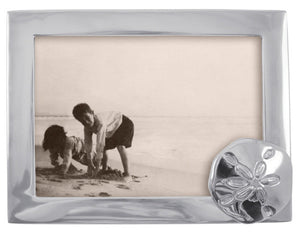 Photo Frame Sand Dollar