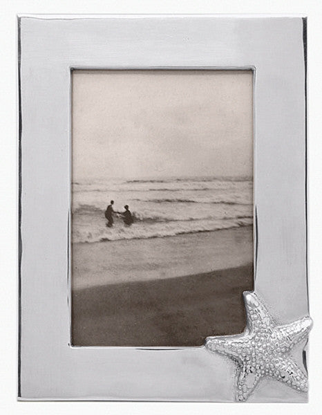 Photo Frame Starfish