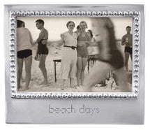 "Photo Frame ""Beach Days"""
