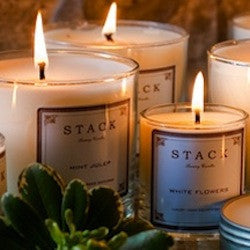 Stack Candle - 9 Scents Available